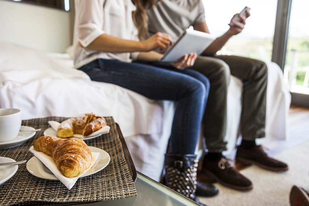 The Return on Free Hotel Amenities: Measuring the True Impact on Guest Behavior