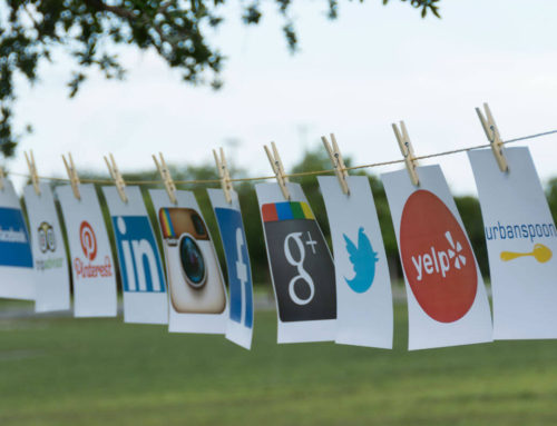 4 Ways Hotels Can Benefit from Social Media