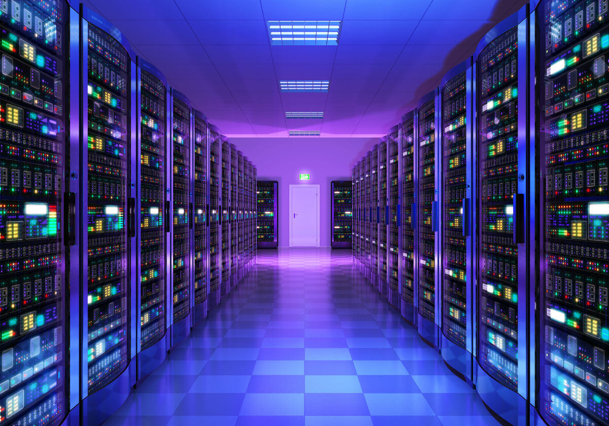 Five Things to Know About Big Data Storage