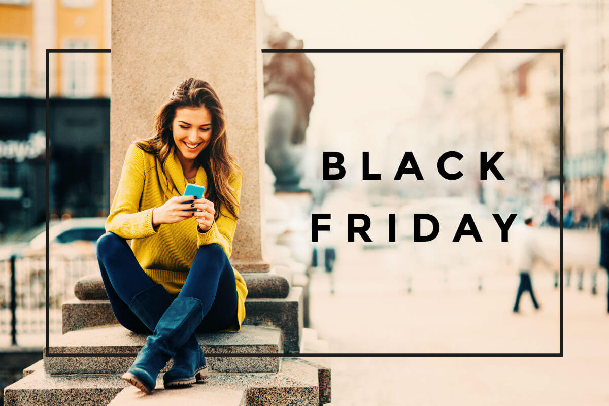 Prepare for Success on Black Friday, Cyber Monday, and Beyond