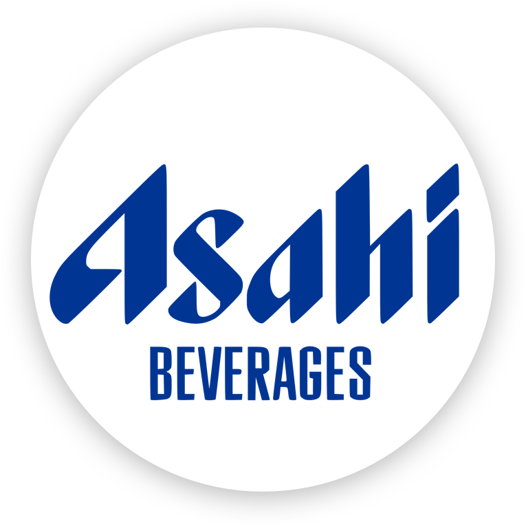 Asahi Beverages uses artificial intelligence.