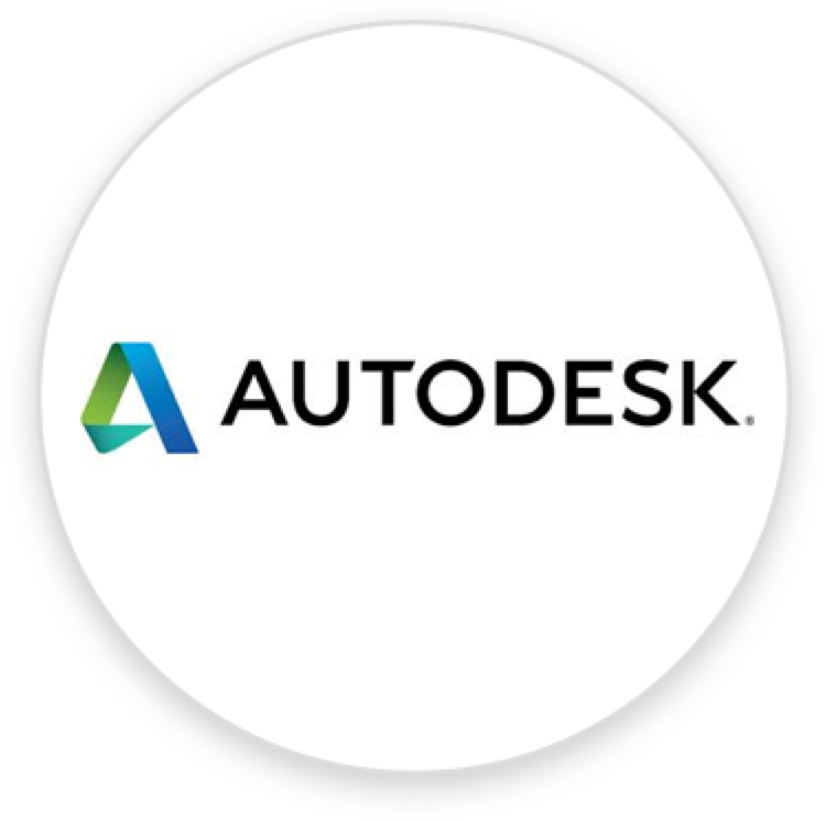 Autodesk uses artificial intelligence.