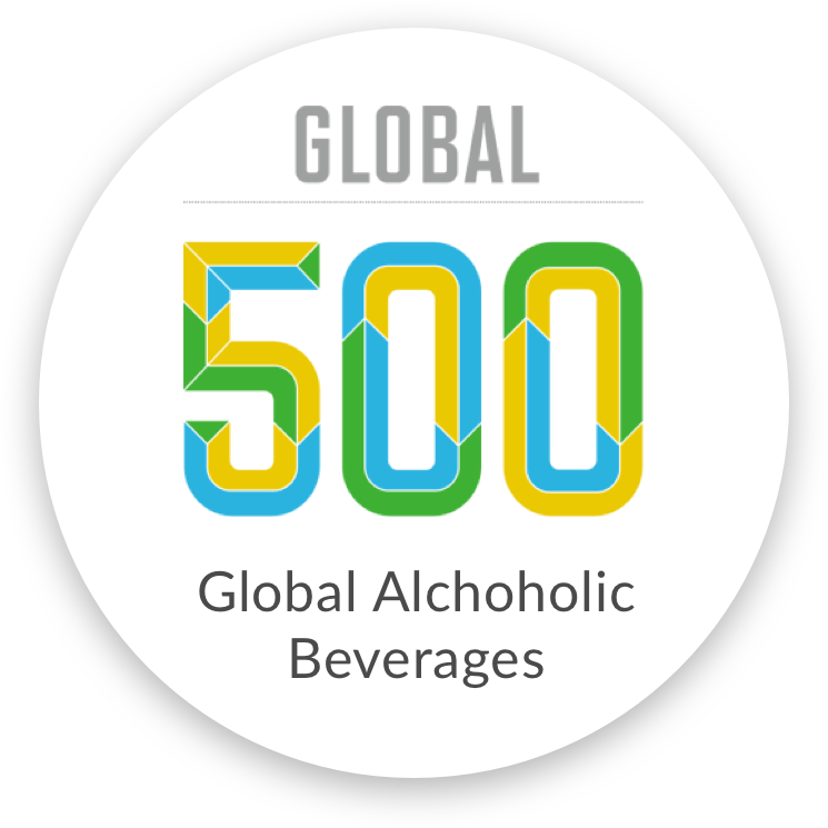 Diageo uses artificial intelligence.