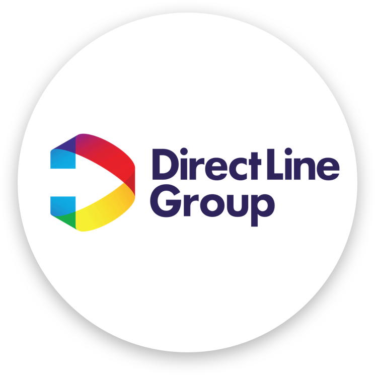 Direct Line Group uses artificial intelligence.