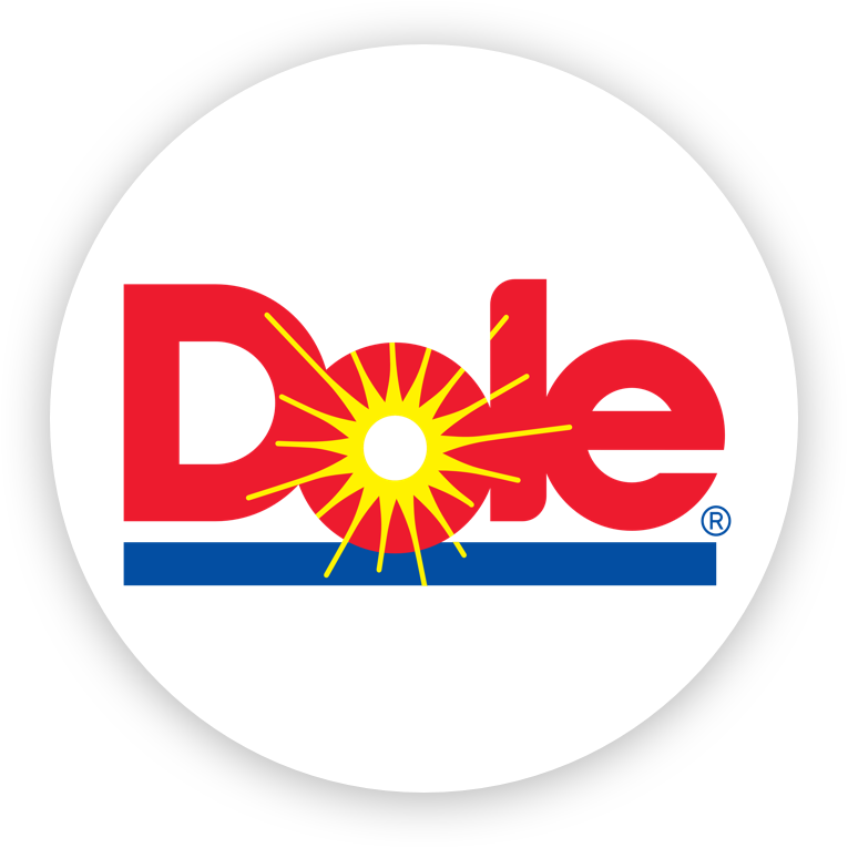Dole uses artificial intelligence.