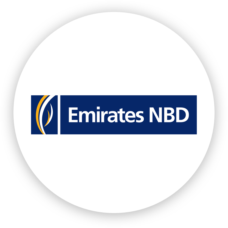 Emirates NBD uses artificial intelligence.