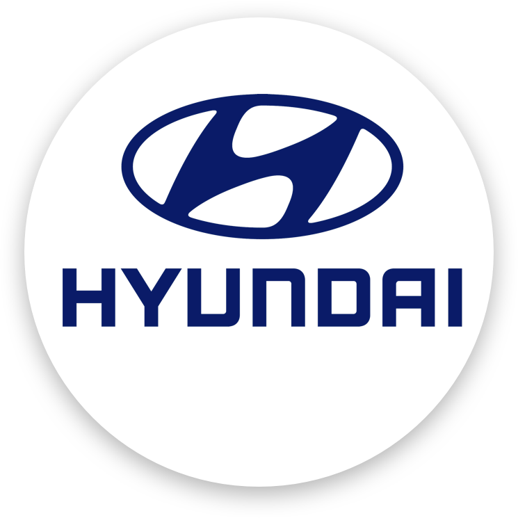 Hyundai uses artificial intelligence.