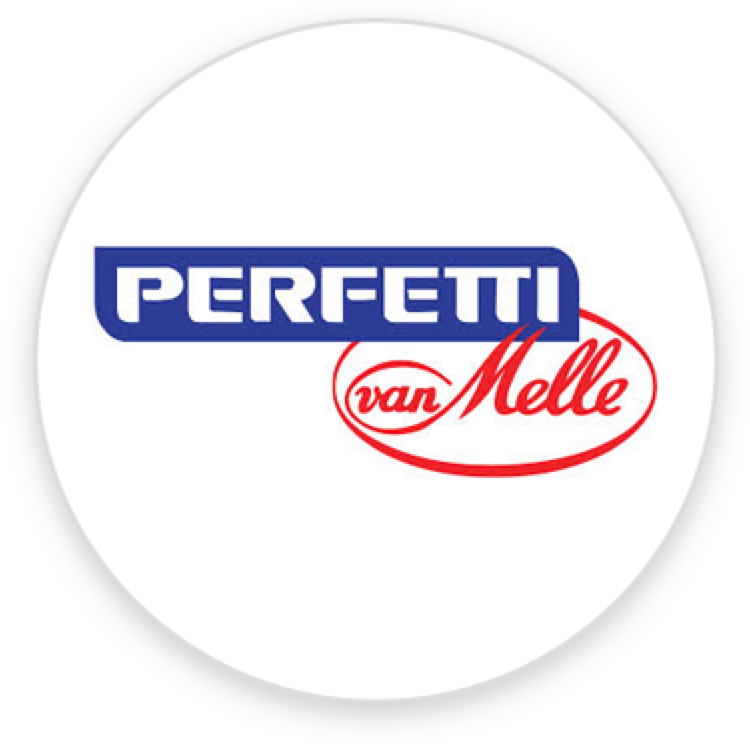 Perfetti uses artificial intelligence.