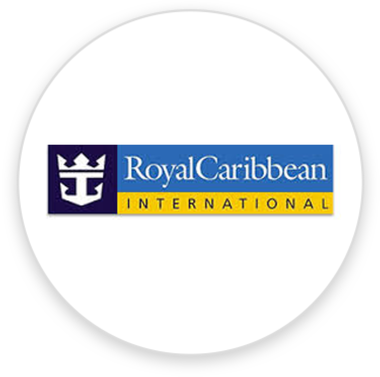 Royal Caribbean uses artificial intelligence.
