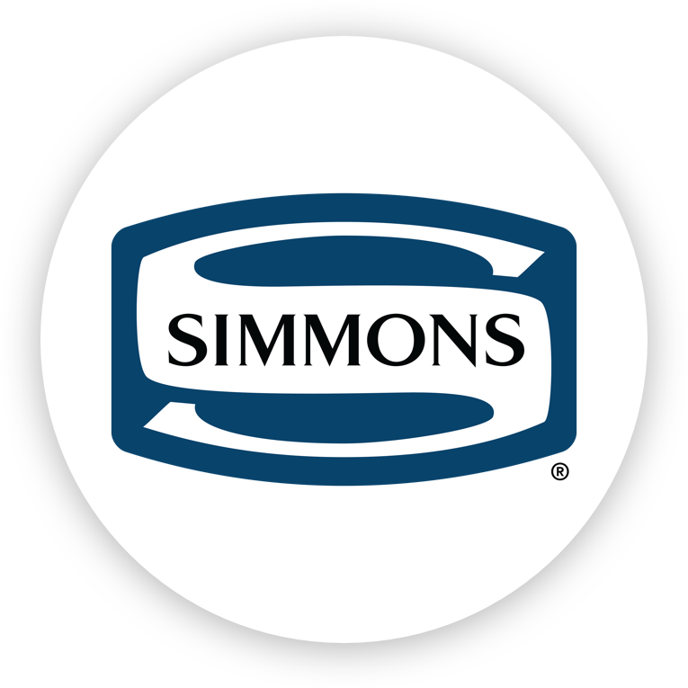 Simmons uses artificial intelligence.