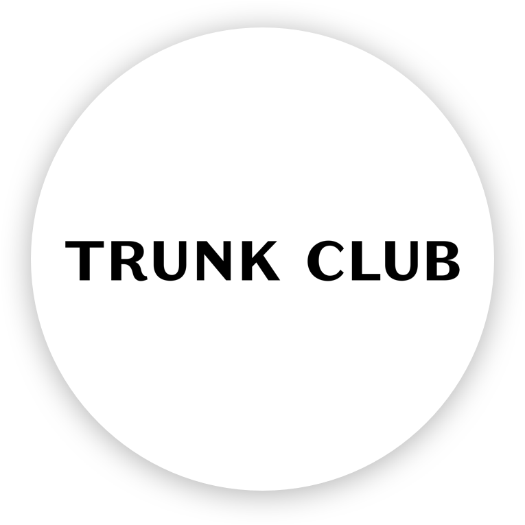 Trunk Club uses artificial intelligence.