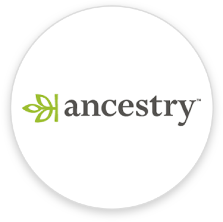 Ancestry uses artificial intelligence.