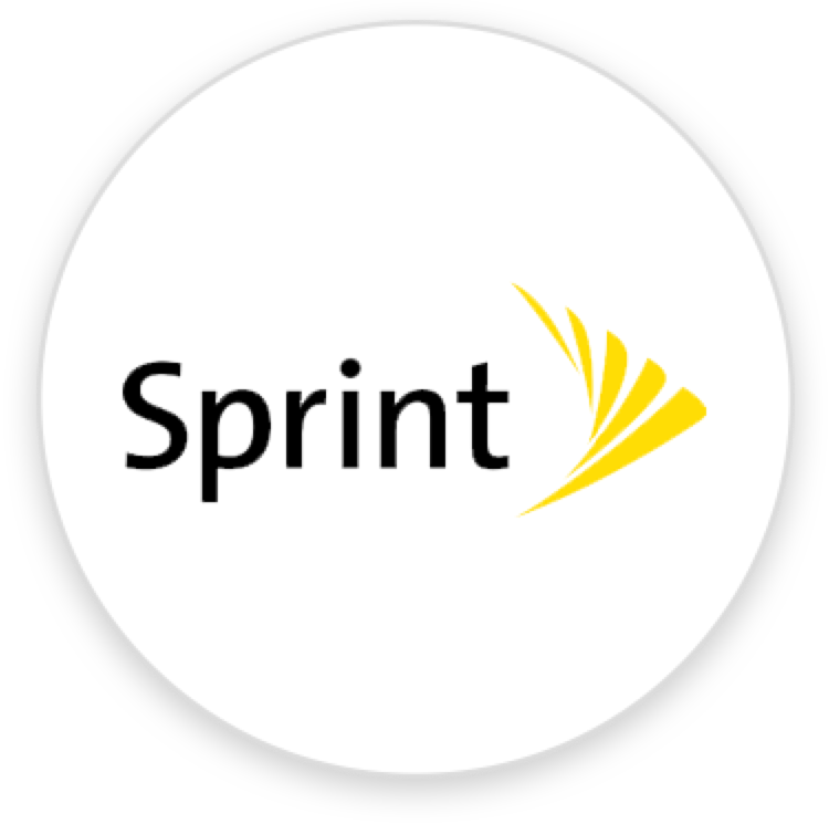 Sprint uses artificial intelligence.