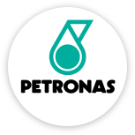 Petronas uses artificial intelligence.