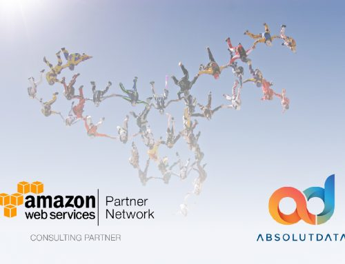 How Absolutdata Solutions Architects use AWS to Make AI Implementations Scalable Across the Enterprise