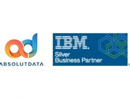 What's New In 2019: Absolutdata's Silver Partnership, IBM Think Conference, and A Ground-Breaking AI Project