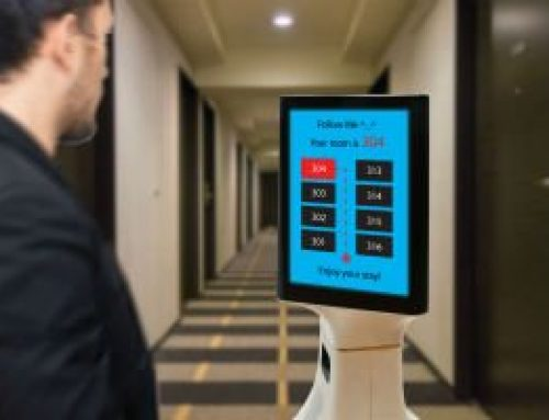 How is AI Changing the Travel and Hospitality Industry?