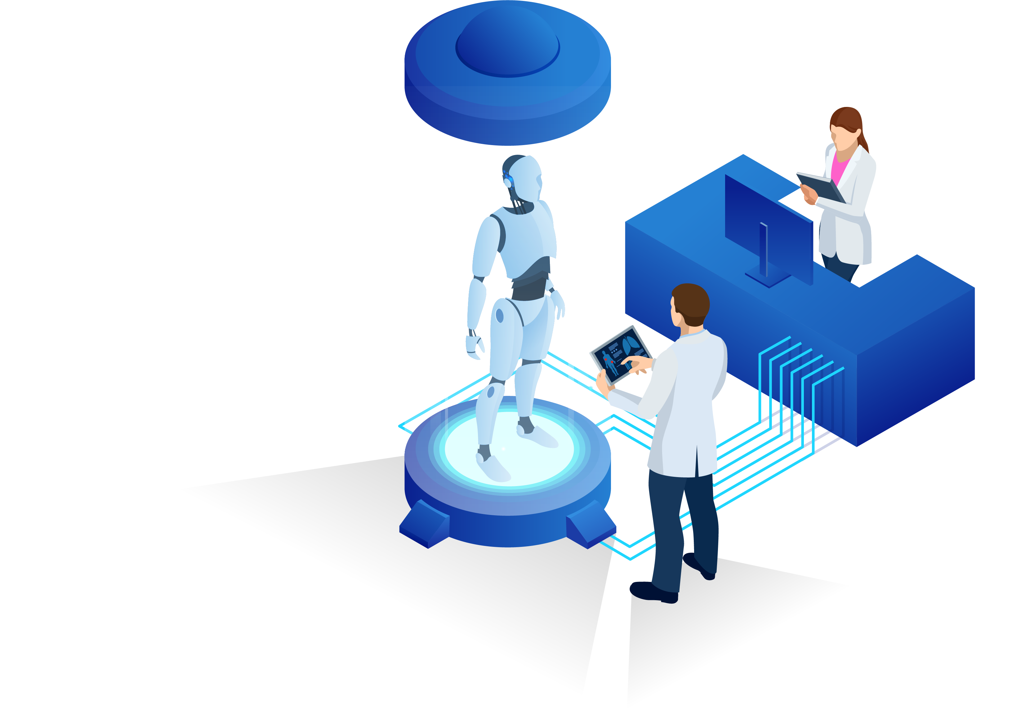 AI-Analytics-Pharma-Healthcare