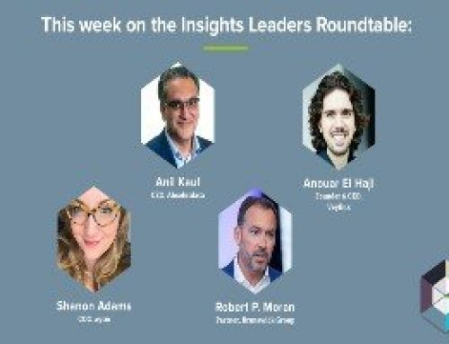 Highlights from the COVID-19 Insights Leaders Roundtable
