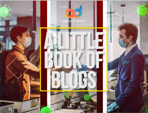 A Little Book of Blogs: Special Edition- Looking Beyond the Pandemic