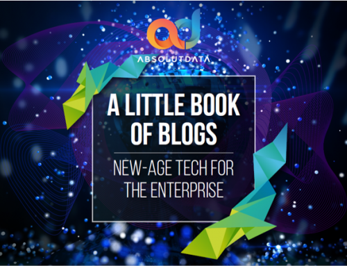 A Little Book of Blogs: New Age Tech for the Enterprise